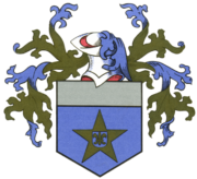 Official Crest of the Association of American Boyers