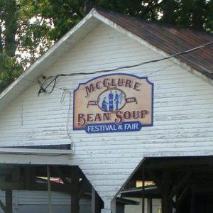 Cold Spring Grove - Bean Soup Festival
