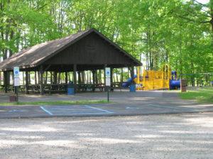 Boyertown pavilion