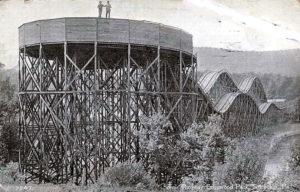 Edgewood Park Scenice Railway