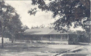 Manila Grove Dance Pavilion