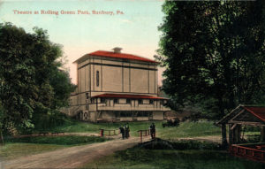 Theatre at Rolling Green Park