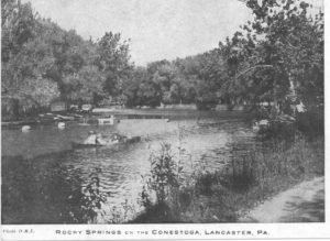 Rocky Springs on the Conestoga